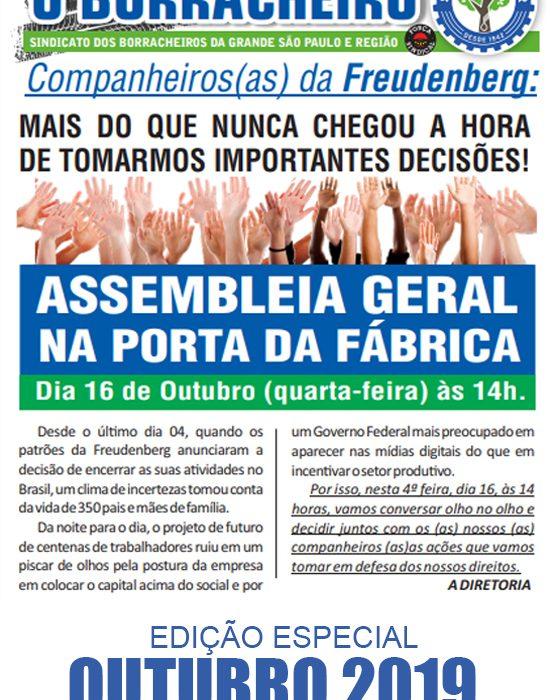 Jornal O Borracheiro