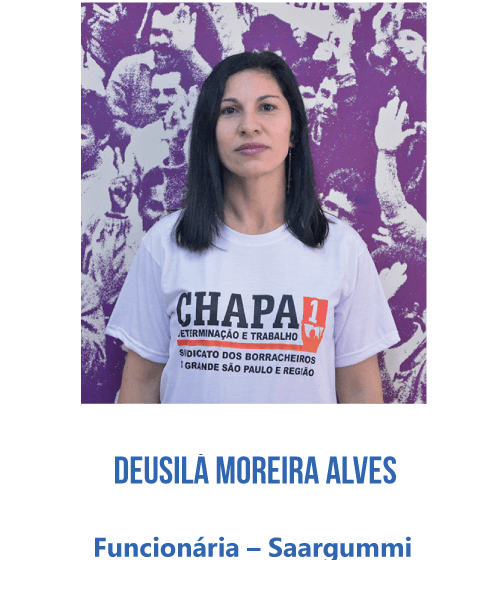 Deusila Moreira Alves