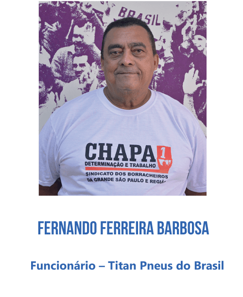 Fernando Ferreira Barbosa
