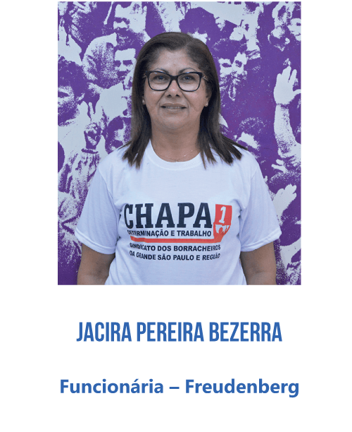 Jacira Pereira Bezerra