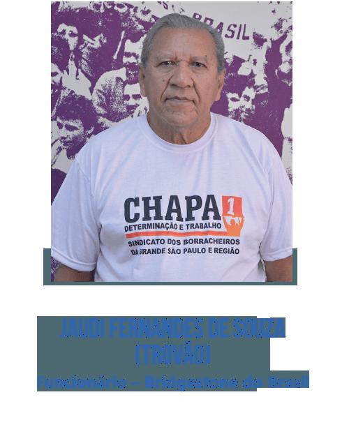 Jaudi Fernandes de Souza