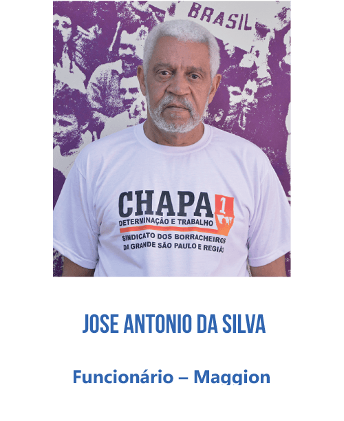 Jose Antonio da Silva