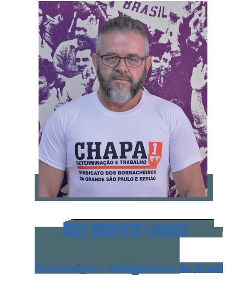 Jose Roberto Lavado