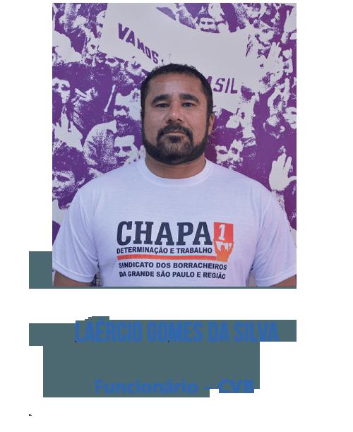 Laercio Gomes da Silva