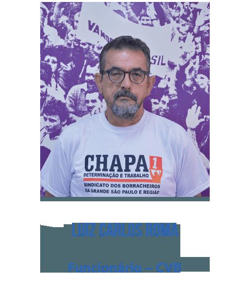Luiz Carlos Roma