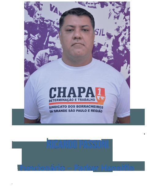 Ricardo Passoni